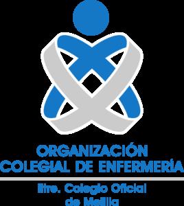 Logo Organización Colegial de Enfermería
